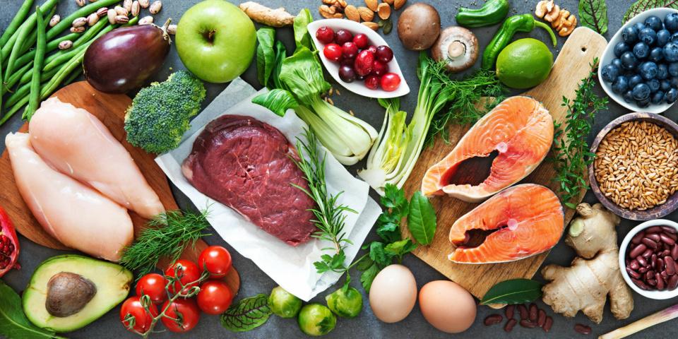 10 popular food myths debunked