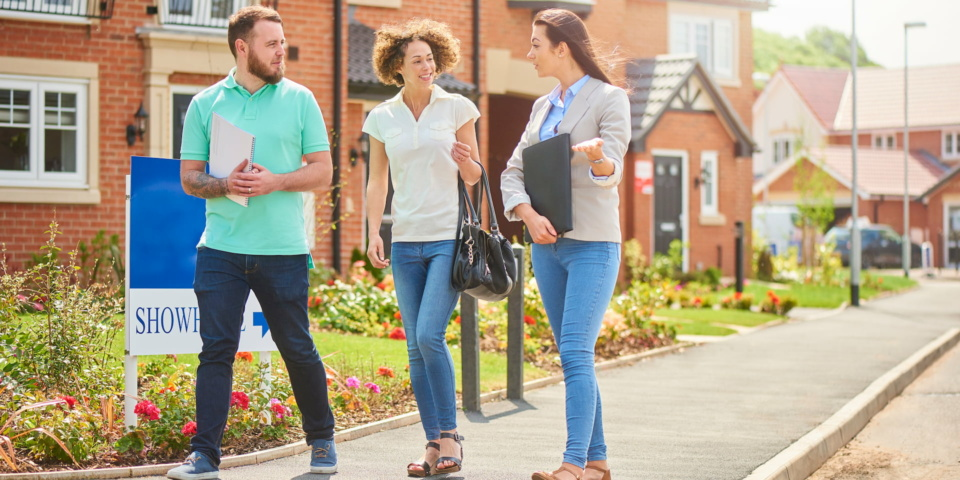 Government pledges 95% mortgages for two million first-time buyers – how will they work?