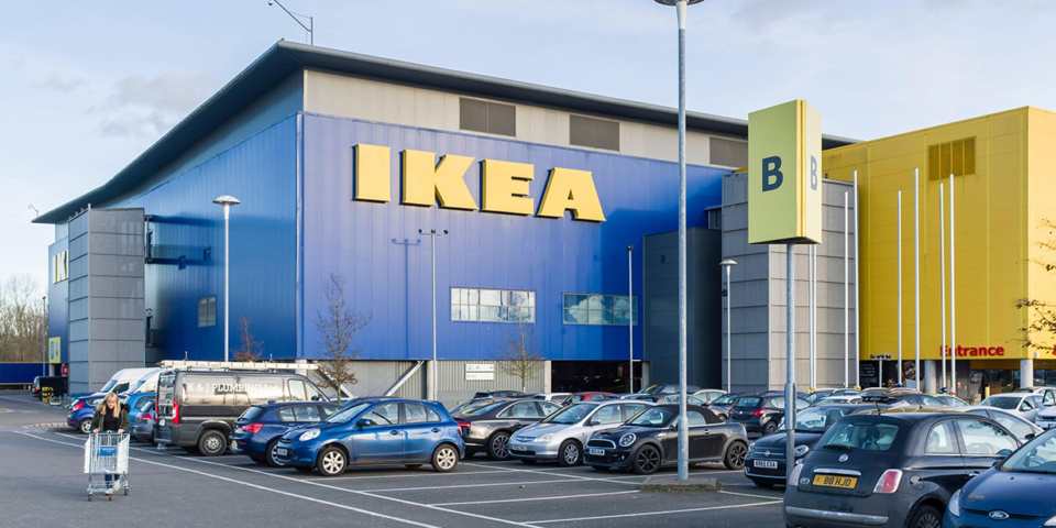 Ikea will now buy back your old furniture in new sustainability scheme
