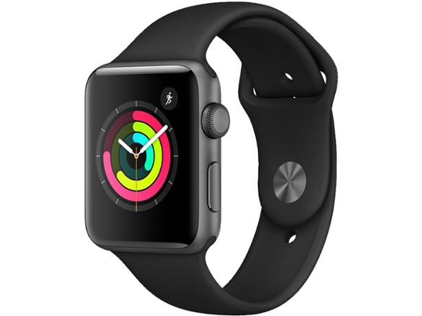 Apple Watch Series 3 - Amazon Black Friday deals