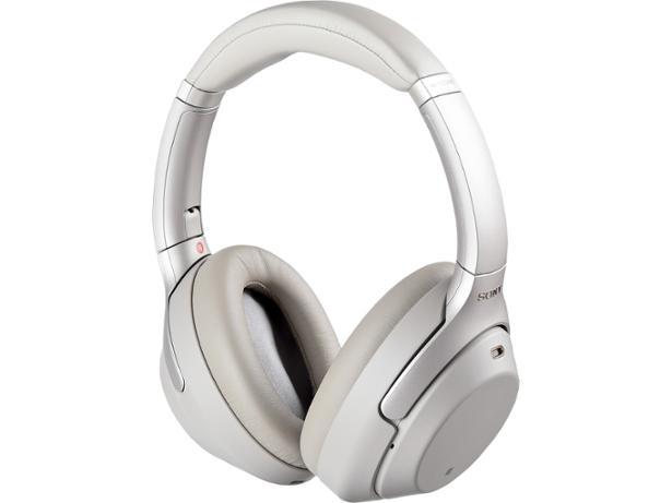 Black Friday Sony WH-1000XM3 headphones