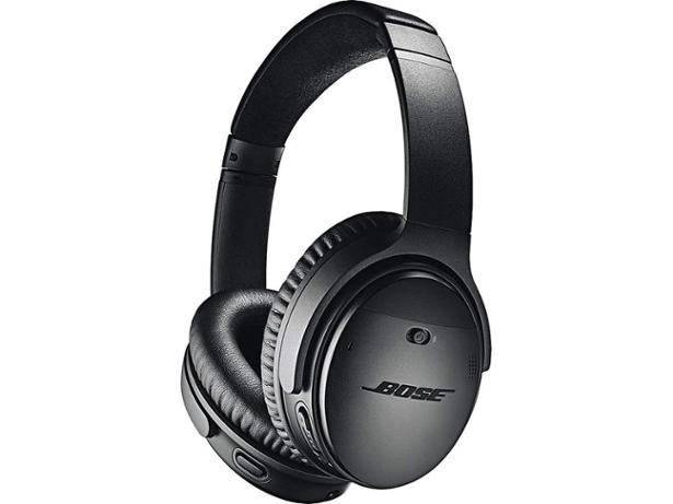 Bose QuietComfort 35 II - Amazon Black Friday deals