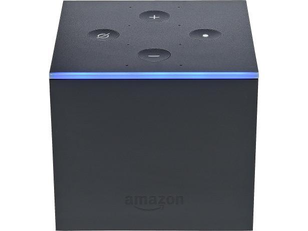 Amazon Fire TV Cube - Amazon Black Friday deals