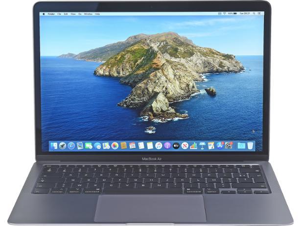 "Apple Macbook Air 13"" (2020) Currys PC World Black Friday Laptop deal"