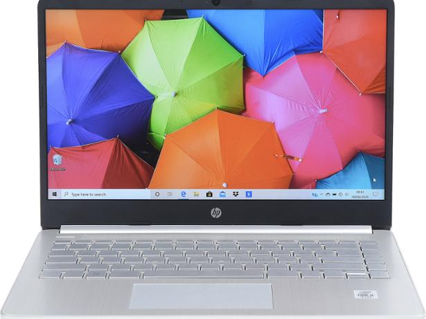 HP 14s-dq1504sa