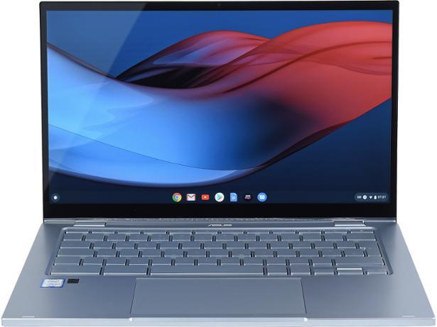 Asus Chromebook Flip C433TA Currys Black Friday Deal