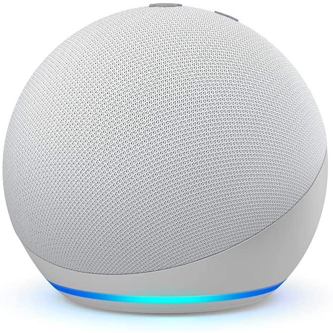 Amazon Echo Dot (4th Gen) - Amazon Black Friday deals
