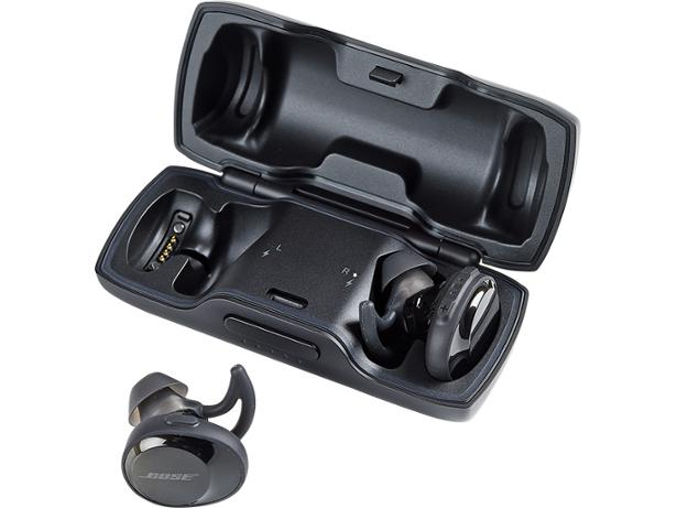 Bose SoundSport Free truly wireless headphones Black Friday