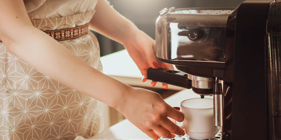 Six new coffee machines to suit all tastes this Christmas