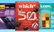 What's new in Which? magazine: December 2020