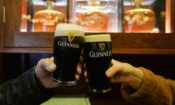 Guinness 0.0: could we tell alcohol-free Guinness from the real thing?