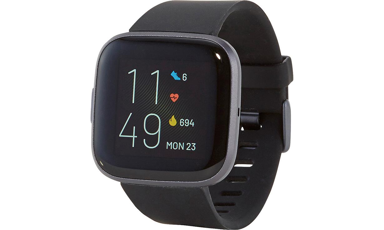 Fitbit Versa 2 – Black Friday deals