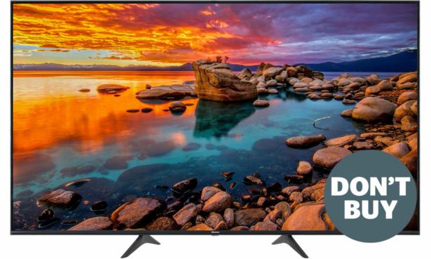 Hisense 65A7100FTUK TV