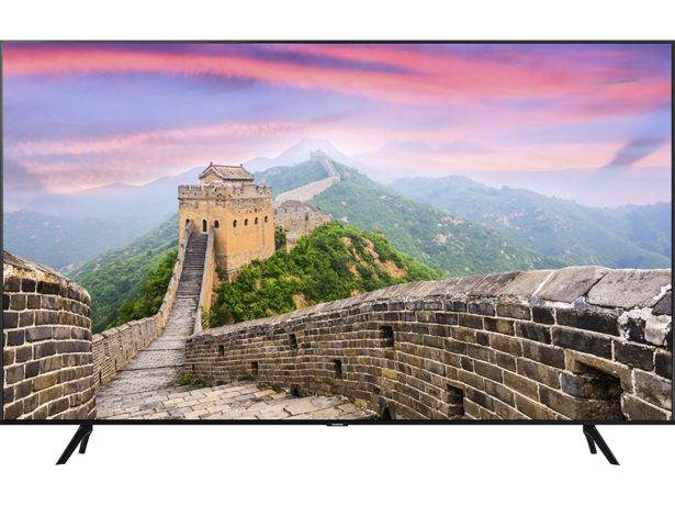 TV from Samsung 7020 range