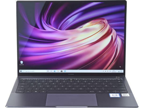 Huawei MateBook X Pro 2020 - Amazon Black Friday deals