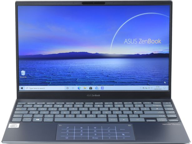 Asus ZenBook 13 UX325JA black friday deal