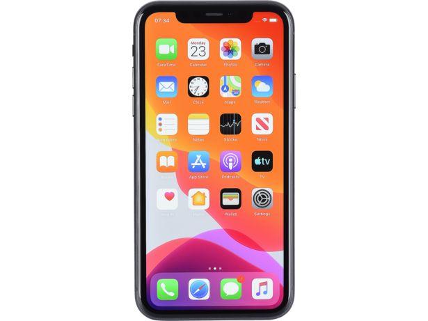 Black Friday Apple iPhone 11