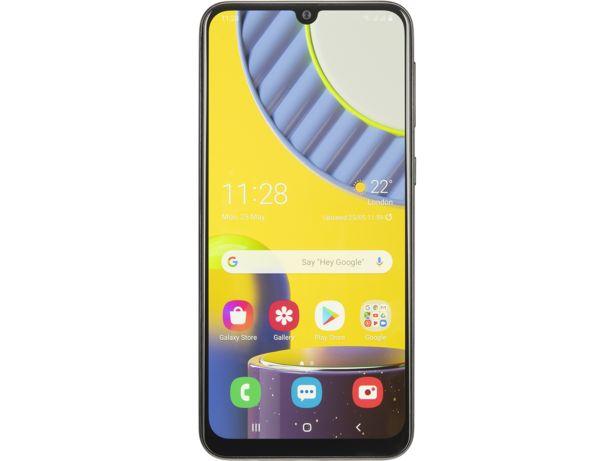 Samsung Galaxy M31 - Amazon Black Friday deals