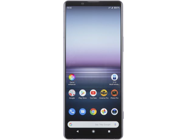 Sony Xperia 1II Currys Black Friday deal