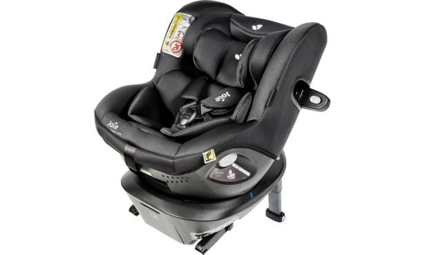 Joie i-Spin safe car seat