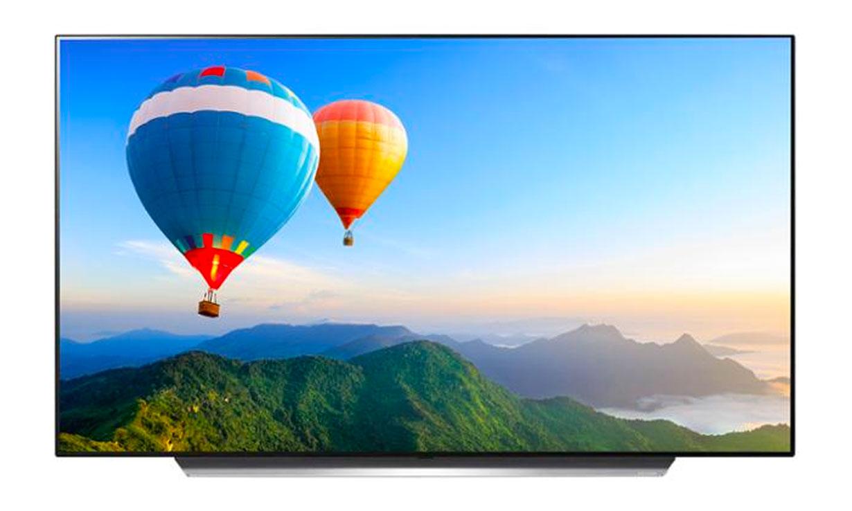 Black Friday LG-OLED55CX5LB television