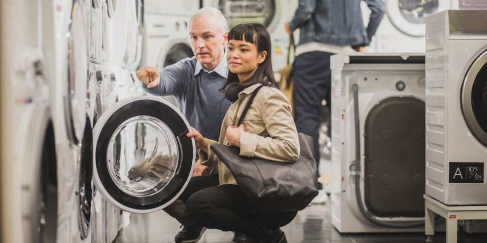 Black Friday 2020: how much do you need to pay for a good tumble dryer?