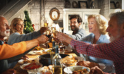 The best wines to pair with all your Christmas foods