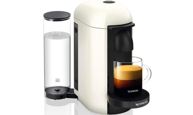 Nespresso Vertuo Plus Black Friday coffee machine