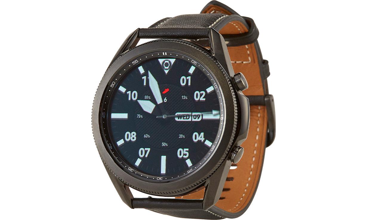 Samsung Galaxy watch 3 - Black Friday deals