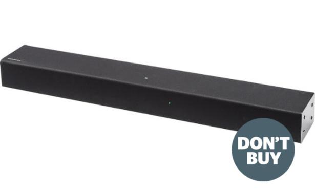 Samsung HW-T400 sound bar