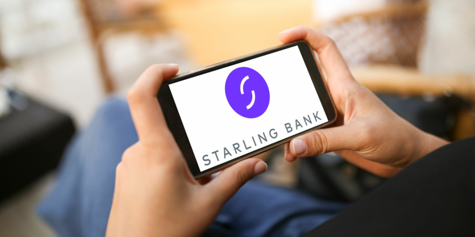 Starling Bank fraud warning system failed Android users for 31 days