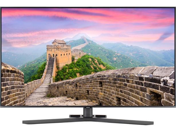 "SAMSUNG UE50TU8507 55"" TV"