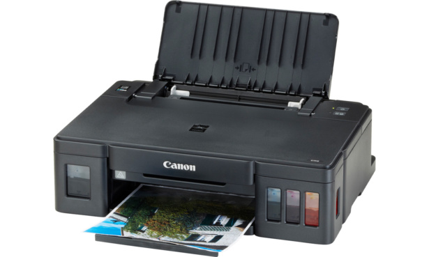 Canon Pixma G1510