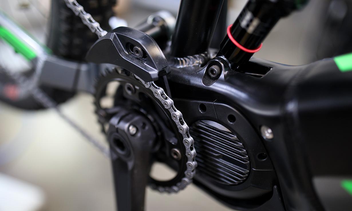 electric bike motor black friday