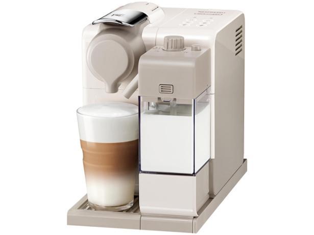 DeLonghi EN 560W Nespresso Lattissima Touch - Amazon Black Friday deals