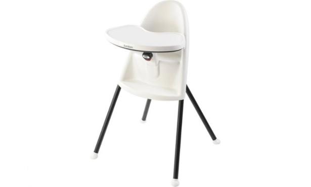 Baby Bjorn high chair