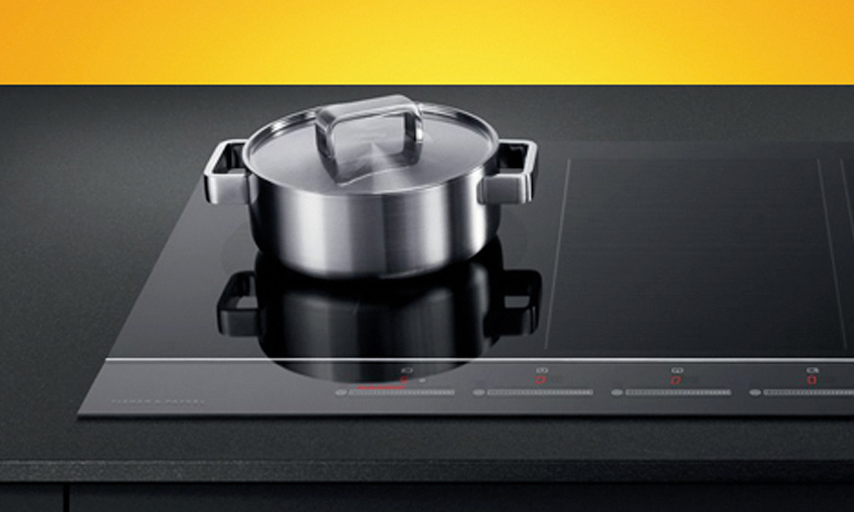 Fisher & Paykel CI905DTB3