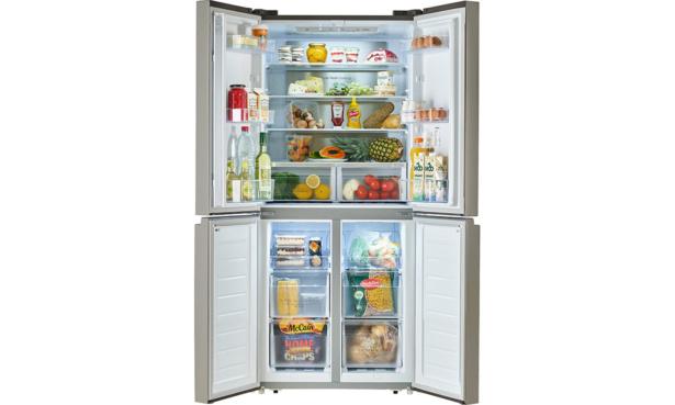 Hisense RQ563N4AI1 fridge freezer