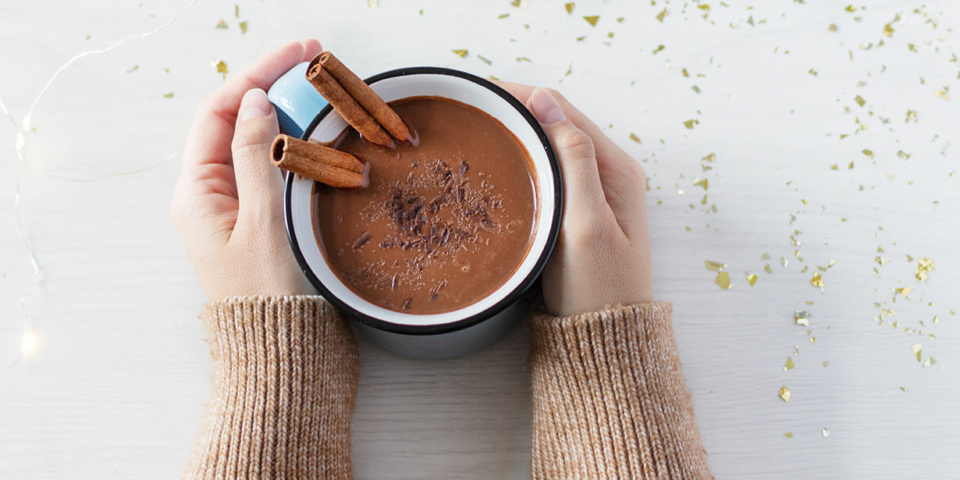 Hot chocolate bombs: which did we like best?