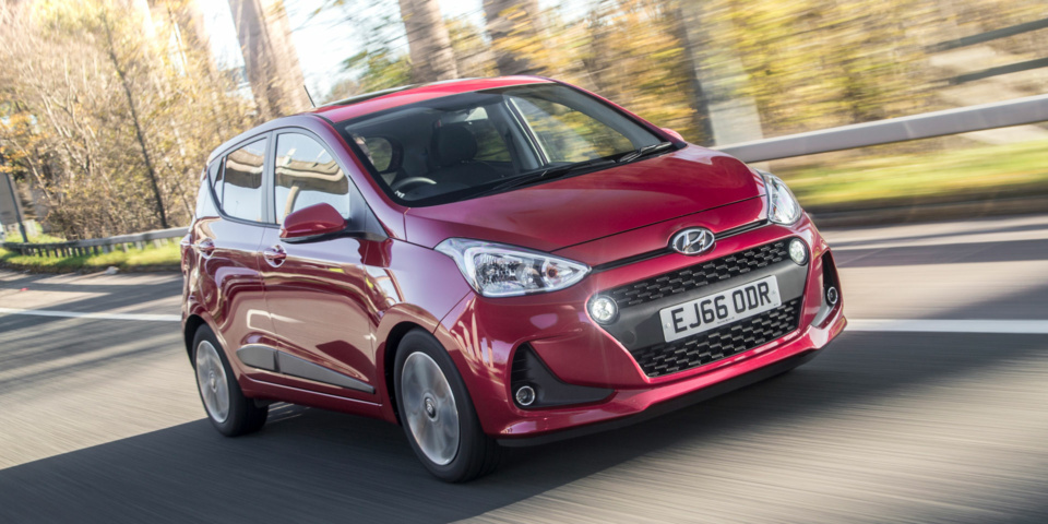 Family car is a Don't Buy following crash test concerns