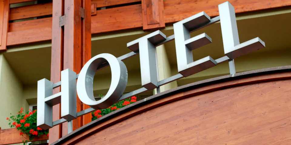 Britannia rated UK's worst hotel chain for eighth year running