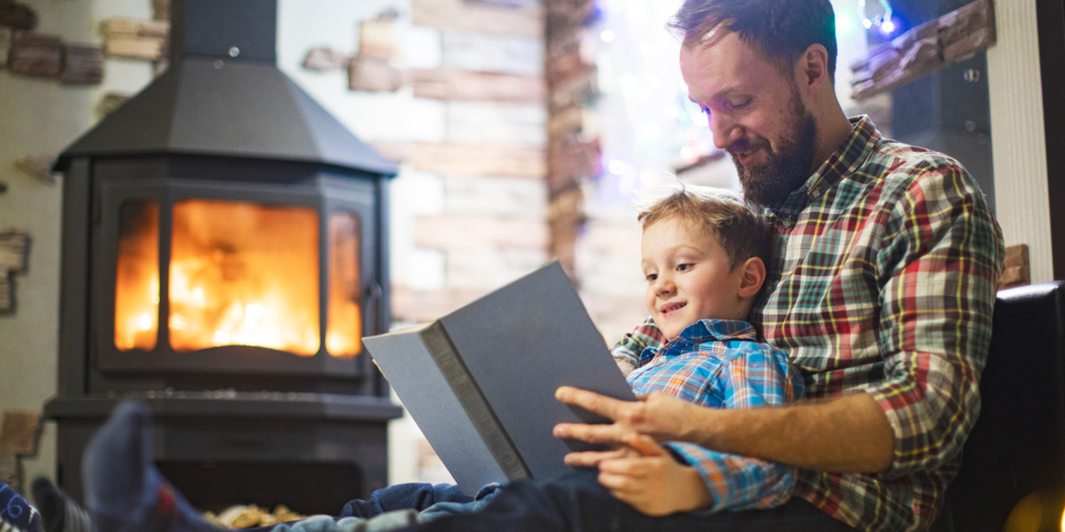 Do you have enough smoke alarms in your home this Christmas?