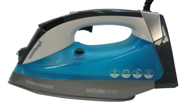 Morphy Richards 305003 Saturn Steam Pure Intellitemp