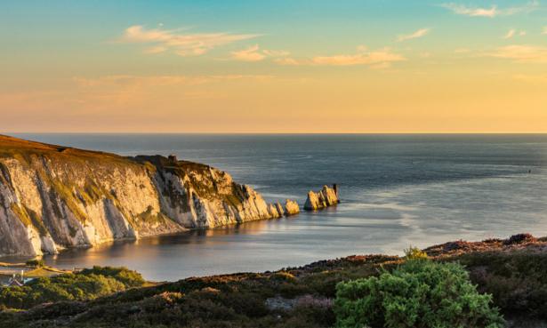 Needles, Isle of Wight