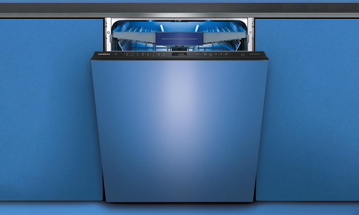 Siemens SN658DO1NG