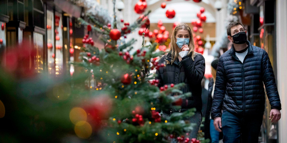 10 ways Christmas shopping will be different this year