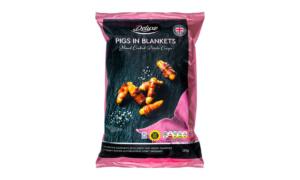 Lidl Pigs in Blankets Crisps