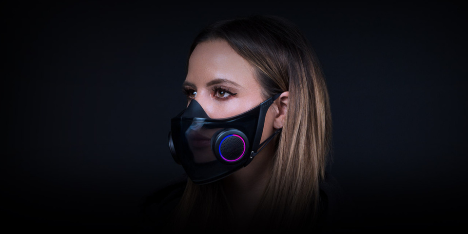 10 weird and wonderful highlights from CES 2021