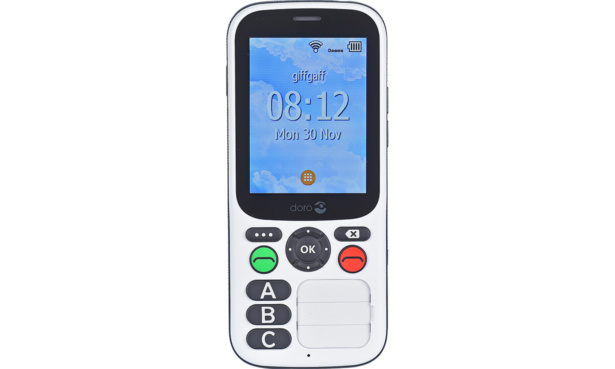 Doro 780X