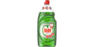 Fairy Platinum Quick Wash washing-up liquid Read more: https://www.which.co.uk/reviews/carpet-cleaners/article/best-carpet-stain-removers-aTHYZ4l2rZJx#best-carpet-stain-remover-home-remedies - Which?